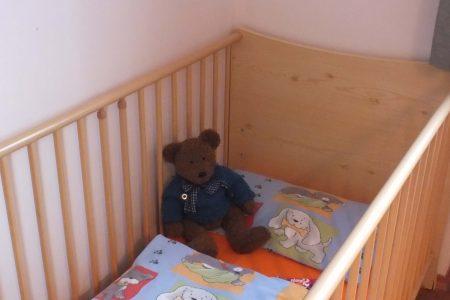 FW 2 Kinderbettchen