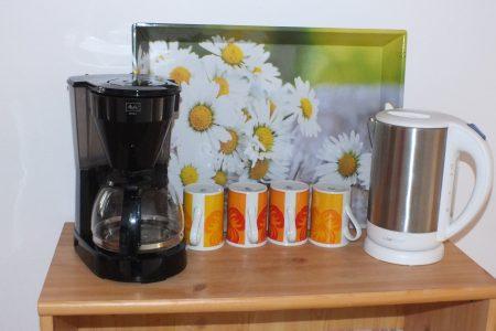 Kl. Kaffee-bar