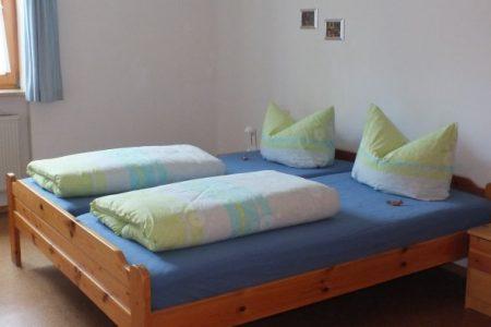 FW 1 Schlafzimmer