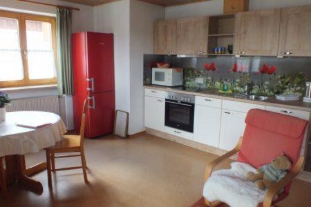 FW 2 Küchenbereich
