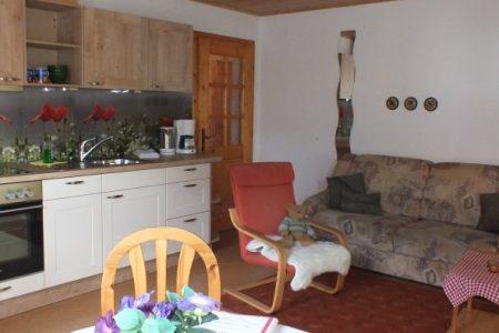 FW 2 Wohnküche