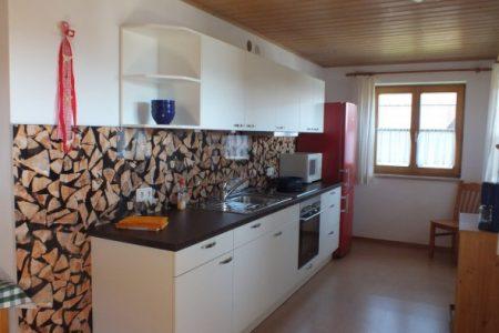FW 3 Küchenzeile