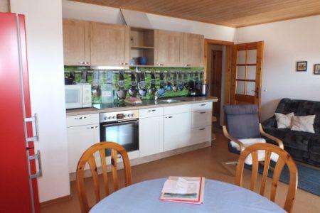 FW 4 Wohnküche