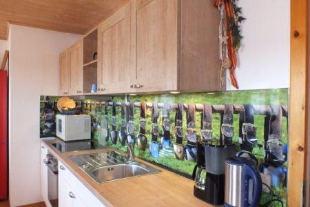 FW 4 Küchenzeile